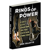 Rings of Power (paperback)