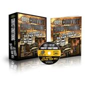 Convict Conditioning, Volume 3: Leg Raises: Six Pack from Hell (DVD)