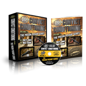 Convict Conditioning, Volume 1: The Prison Pushup Series (DVD)