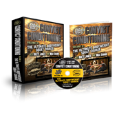 Convict Conditioning, Volume 2: The Ultimate Bodyweight Squat Course (DVD)