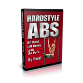 HardStyle Abs (DVD)