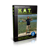 K.A.T. Fitness System - Disc 2 (DVD)