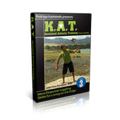 K.A.T. Fitness System - Disc 3