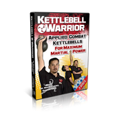 Kettlebell Warrior (DVD)