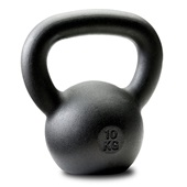 10 kg (22 lb) RKC Kettlebell Preorder