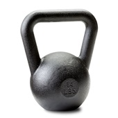 Dragon Door Russian Kettlebell 6kg 14lb Front P10p