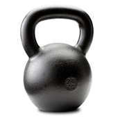 24 kg (53 lb) RKC Kettlebell Preorder
