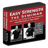 Easy Strength: The Seminar (DVD)