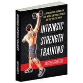 Intrinsic Strength (paperback)