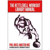 The Kettlebell Workout Library (DVD)