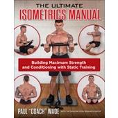 The Ultimate Isometrics Manual (eBook)