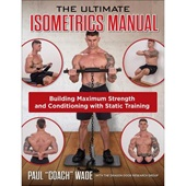 The Ultimate Isometrics Manual (paperback)