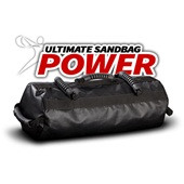 Ultimate Sandbag Power Package (Black)