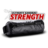 The Ultimate Sandbag Strength Package