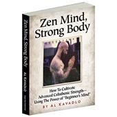 Zen Mind, Strong Body (eBook)