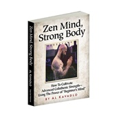Zen Mind, Strong Body (paperback)