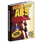 Bullet Proof Abs (paperback)