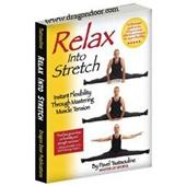 Relax into Stretch (paperback)