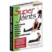 Super Joints - Book