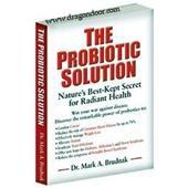 The Probiotic Solution (paperback)