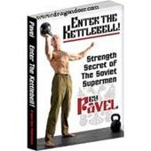 Enter the Kettlebell! (paperback)