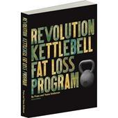 REVOLUTION Kettlebell Fat Loss Program (paperback)