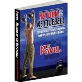 Return of the Kettlebell (paperback)