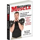 Kettlebell Muscle (paperback)