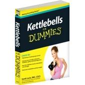 Kettlebells for Dummies (paperback)