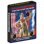 The Russian Kettlebell Challenge - DVD