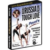 From Russia With Tough Love DVD