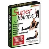 Super Joints - DVD