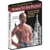 Power To The People! - DVD