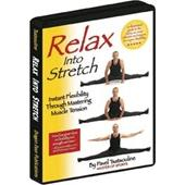 Relax into Stretch - DVD