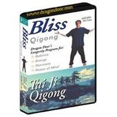 Bliss Qigong