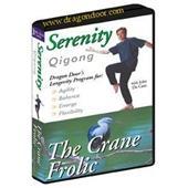Serenity Qigong (DVD)