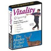 Vitality Qigong