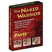 The Naked Warrior - DVD