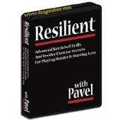 Resilient (DVD)