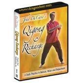 John Du Cane's Qigong Recharge (DVD)