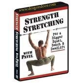 Strength Stretching (DVD)