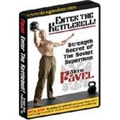 Enter the Kettlebell! - DVD