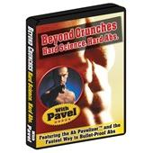 Beyond Crunches (DVD)