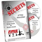 Secrets of the Shoulder (DVD)