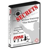 "Secrets of Core Training: ""The Backside"" (DVD)"