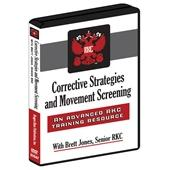 Corrective Strategies and Movement Screening (DVD)