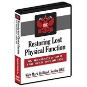 Restoring Lost Physical Function (DVD)