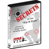 Secrets of the Hip and Knee (DVD)
