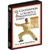 Qi Cultivation and the Secrets of Manipulating Energy (DVD)