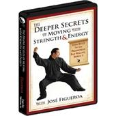 The Deeper Secrets of Moving with Strength and Energy (DVD)